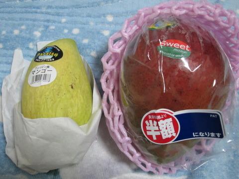 61d1f784 s - 北海道の春の生活23 ~南国フルーツ挑戦 / 椰子の実の切り方~