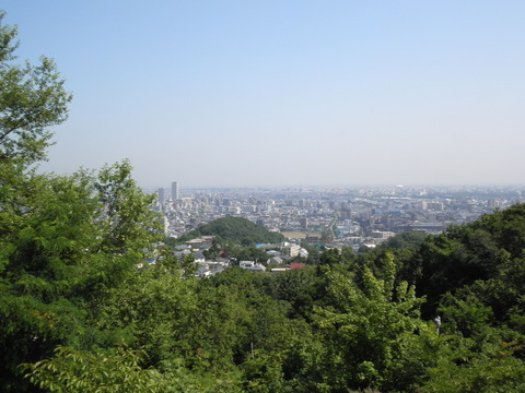 65c5e24f s - 札幌観光 ~大倉山ジャンプスキー場~