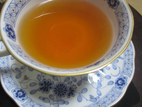 6658d203 s - 余市リンゴ / 塩とうふ / FAUCHONの紅茶
