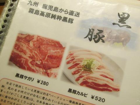 67e02d7a s - 札幌白石区 焼肉平和園 蘭豆Part2