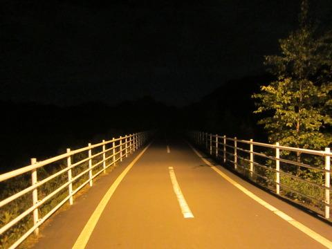 6e94c216 s - 札幌北広島自転車道路を歩いてみた / 25km徒歩の旅 後編
