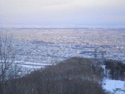6ebef677 s - 札幌市内観光 ~藻岩山~