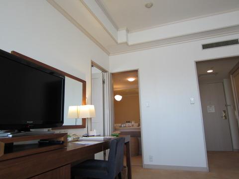 7240d817 s - シャトレーゼガトーキングダム01 スイートルーム宿泊