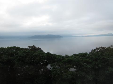 762a0270 s - 北海道観光 ~屈斜路湖 / 屈斜路プリンスホテル~