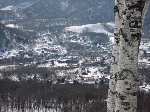 773a803c s - 札幌市内観光 ~藻岩山スキー場~