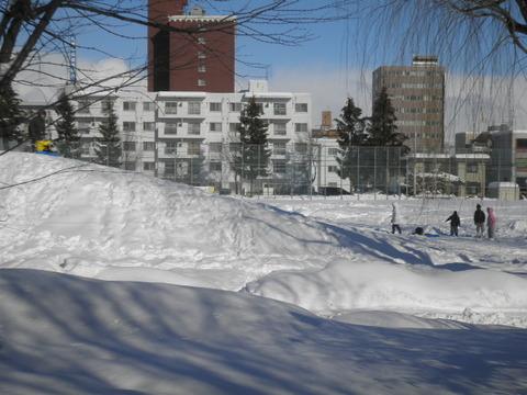 799ab65d s - 北海道の冬の生活09 ~ヤバイ寒い-10度甘く見てた~