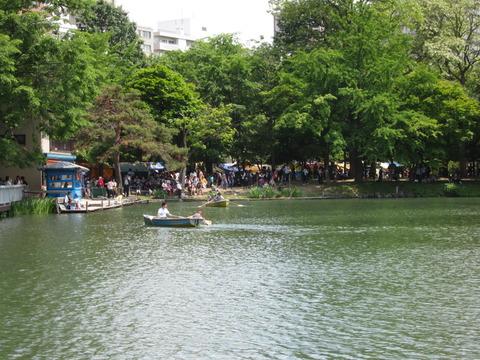 79ad1c70 s - 北海道神宮例祭 ~中島公園編~