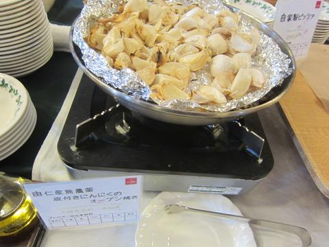7a194a2c s - 北海道観光ゆにガーデンPart2 ~地元野菜のバイキング~