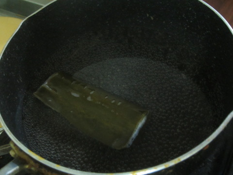 7c41bfb2 s - カニとアンコウを一緒に鍋に入れたらどんな味になるか実践