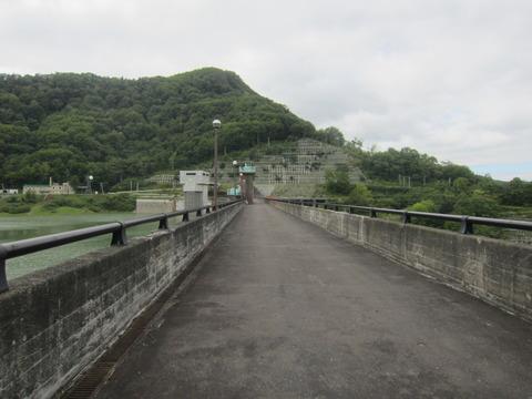7e9d5e09 s - 2014富良野旅行Part1 ~桂沢ダム~