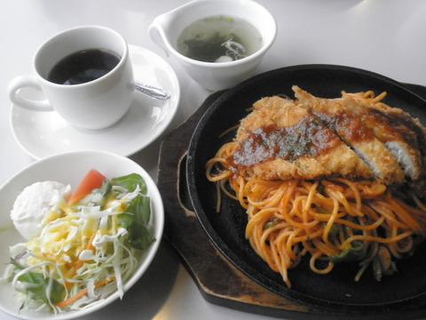 86cb695a s - 東札幌駅ダイエー2Fレストラン「ライラック」