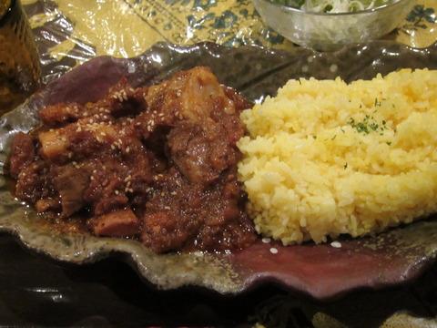86fe68c6 s - 札幌北口のパキスタンカリーなハルディ/Haldiで晩御飯
