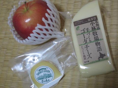 87d424b3 s - 余市リンゴ / 塩とうふ / FAUCHONの紅茶