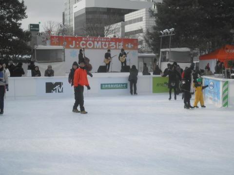 87fdec79 s - 2012年 札幌雪祭り初日