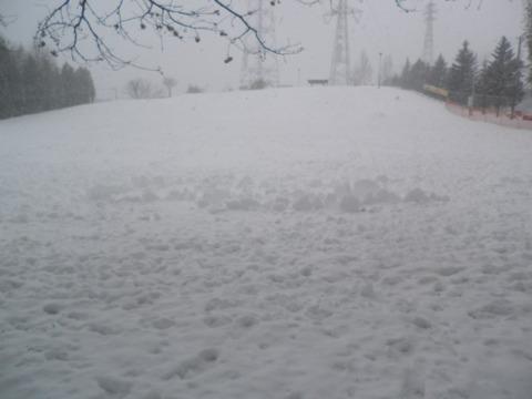 88bf32d1 s - 北海道の冬の生活04 ~初めての本格的な雪~