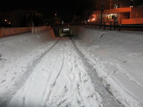 8aa482b7 s - 北海道で沢山雪降ったよー