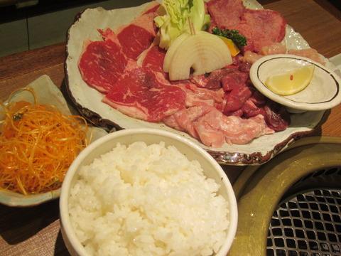 8b5e8481 s - 札幌白石区 焼肉平和園 蘭豆Part2