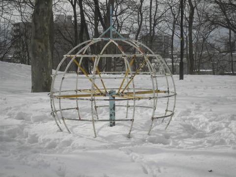 8b8f4f78 s - 札幌市内観光 ~月寒公園~