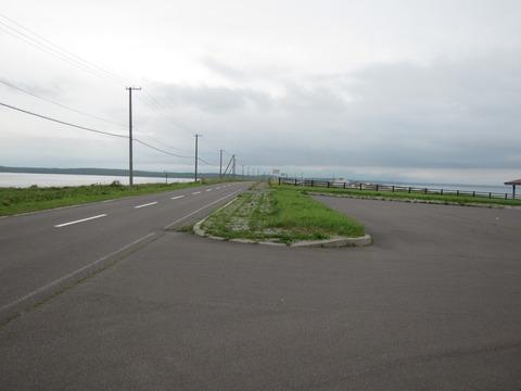 8c27a714 s - 北海道観光 ~知床半島越え / 野付半島~