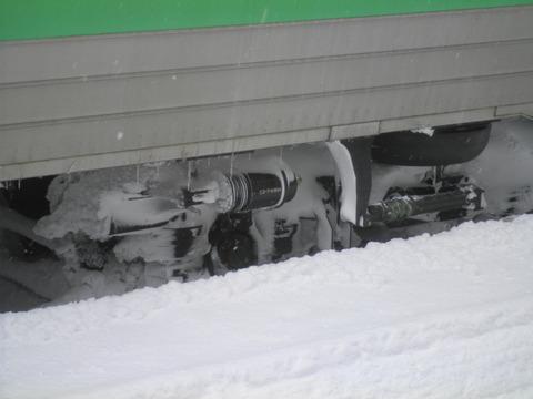 9135d97d s - 小樽観光07 ~冬の小樽はどんな感じPart2~