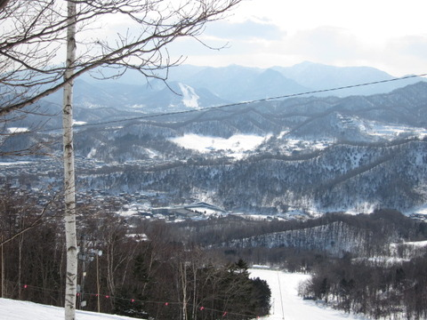 9c4142f2 s - 札幌市内観光 ~藻岩山スキー場~