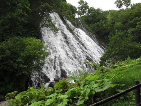 9d68c492 s - 北海道観光 ~知床半島 / オシンコシンの滝~