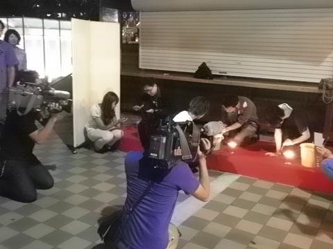 9f8f7f98 s - 札幌大通公園 線香花火大会