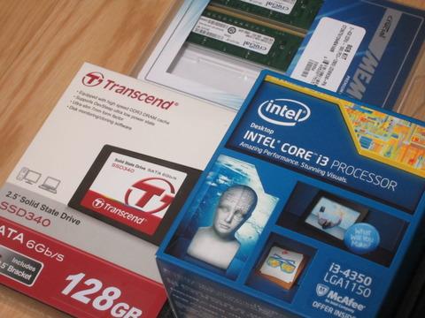 a2f3fa71 s - パソコンを新調しました / 一応初めての自作PC?