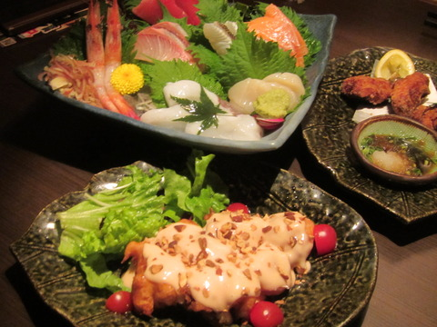 a5b3ce56 s - JR札幌駅目の前の飲み屋「千年の宴」