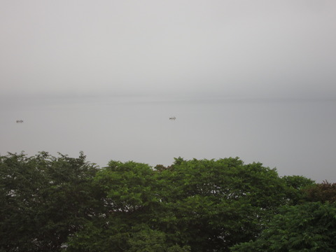 aa6a7003 s - 北海道観光 ~屈斜路湖 / 屈斜路プリンスホテル~