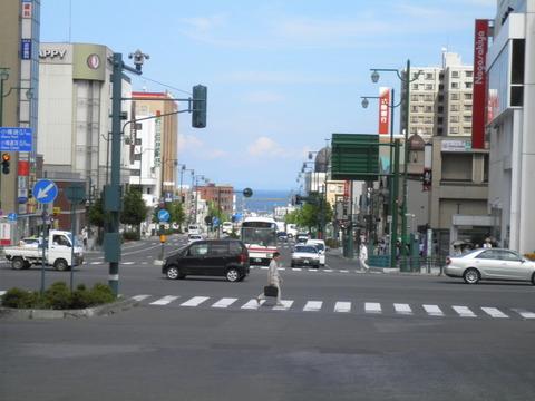 ad0b52c4 s - 小樽観光04 ~今度は電車で行ってきた!~