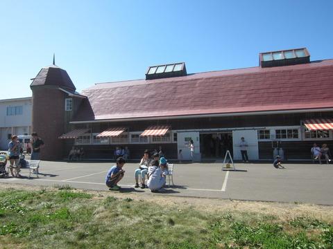 b1173b99 s - 八紘学園の直売所がめちゃくちゃ混んでました