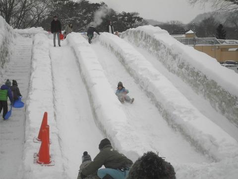 b1da2eab s - 札幌市内観光 ~冬の円山動物園~