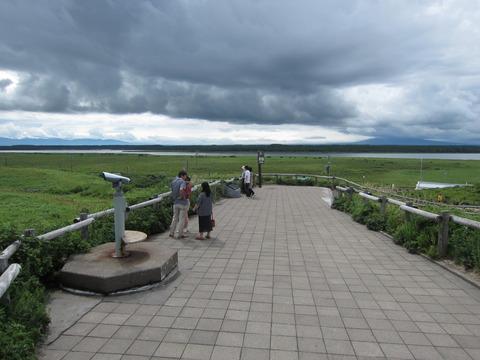 b3800a05 s - 北海道観光 ~涛沸湖 / 小清水原生花園 / 天覧ヶ丘展望台~
