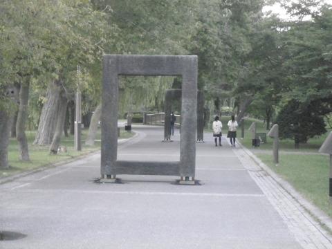 c4853952 s - 札幌市内観光 ~また円山登ってきた!~