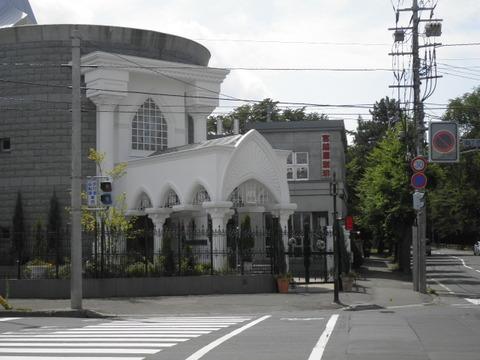 c5b04337 s - 札幌市内観光 ~円山動物園内部/ビヤガーデン~