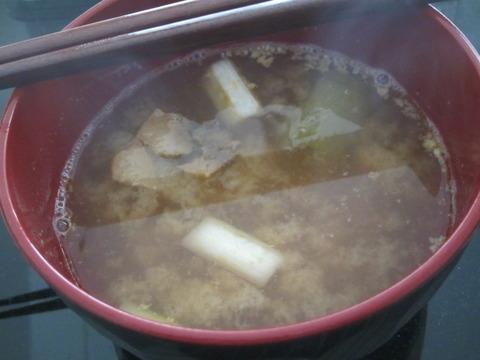 c8e79415 s - カニとアンコウを一緒に鍋に入れたらどんな味になるか実践