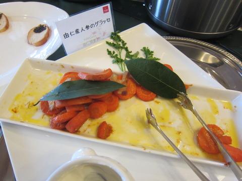 cbe4985d s - 北海道観光ゆにガーデンPart2 ~地元野菜のバイキング~