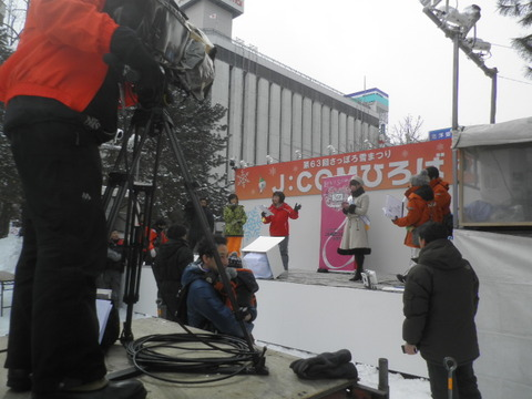 cd5952dc s - 2012年 札幌雪祭りPart2