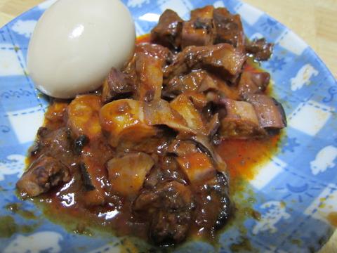 cee61091 s - イカのガリシア風とムール貝の煮込み / ツマミ的缶詰