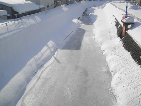 d5e84ab0 s - 北海道の冬の生活09 ~ヤバイ寒い-10度甘く見てた~
