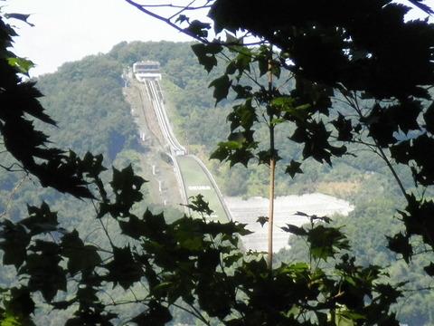 d60c1257 s - 札幌観光 ~円山公園/円山登山~