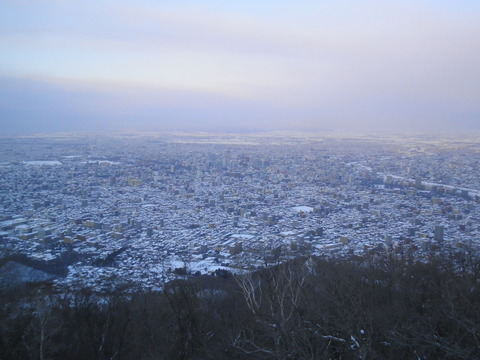 d624f49d s - 札幌市内観光 ~藻岩山~