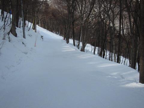 d67d7266 s - 札幌市内観光 ~藻岩山スキー場~
