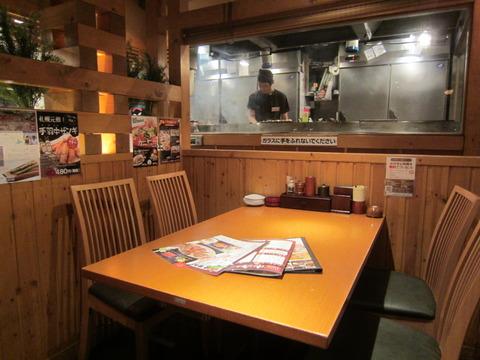 d9c15f1b s - JR札幌駅北口飲み屋 いただきコッコちゃん