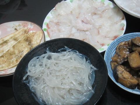 dabbc3e8 s - 白魚を(シロウオじゃなくてシラウオの方)食べてみた