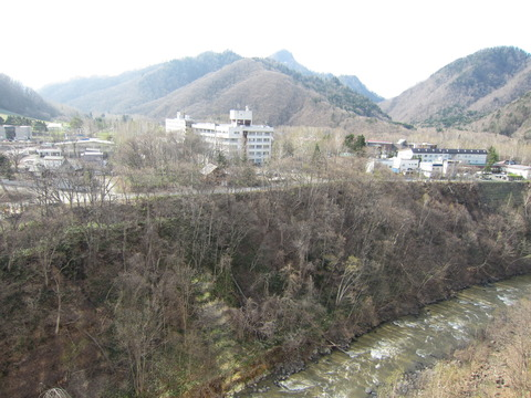 df580c78 s - 札幌市内観光 ~定山渓ビューホテル / ラグーン~