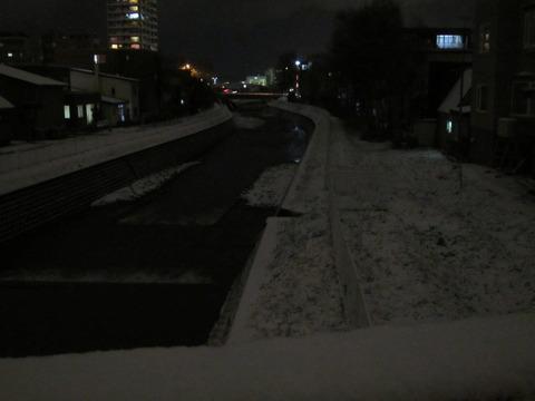 df68ac82 s - 札幌市内で初雪です(実際の初雪はもっと前だけどね)