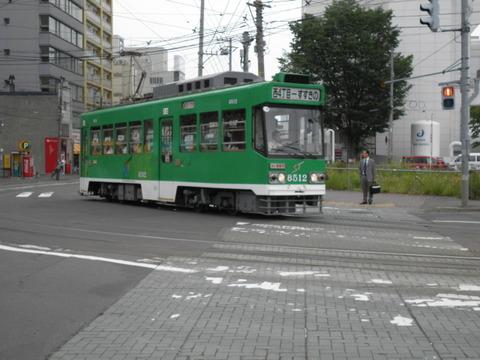 dffbbef0 s - 移住開始04 ~札幌の町並み紹介②~