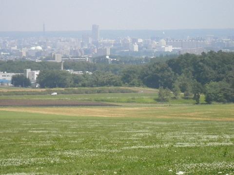 e2a48e2a s - 札幌観光 ~羊ヶ丘公園~